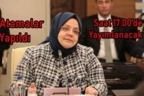 572 Şehit Yakını Gazi ve Gazi Yakını Ataması Gerçekleştirildi