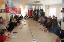 Ak Parti Fethiye Delege Seçimleri 15 Aralık'ta Tamamlanıyor