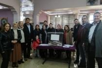 AK Parti Menteşe Delege Seçimleri Yapıldı