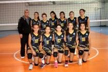 Anadolu'nun Yıldızları'na 7 Milaslı Sporcu!