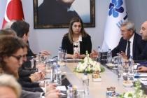Asgari ÜcretTespit Komisyonu'nun Üçüncü Toplantısı Başladı!