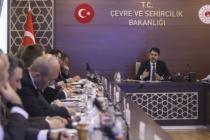 Bakan Murat Kurum Termik Santrallere Yıl Sonuna Kadar Süre Verdi