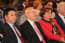 Başkan Aras Turizm Zirvesi'ne Katıldı