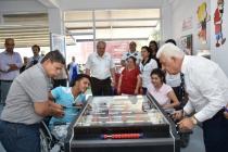 Başkan Gürün'ün Dünya Engelliler Günü Mesajı