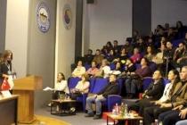 """Bodrum'da """"Uyuşturucu, Pedofili ve Cinsel Suçlarla Mücadele"""" Konferansı"""