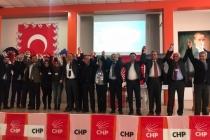 CHP Ula'da Tek Adayla Kongreye Gitti