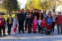Çırpılı Çocukların Oyun Parkı Özlemi