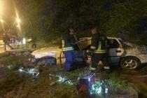 Datça'da Trafik Kazası: 2 Ölü!