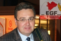 EGF'de Yeni Başkan Cem Kaytan Oldu