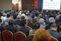 Eğitim İstihdam ve Sosyal Politikalar Toplantısı Düzenlendi