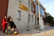 Engelli Yasemin'in Eğitimi için Okul Yönetimi Seferber Oldu!