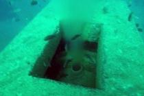 Marmaris'te Denizin Dibindeki Tehlike!