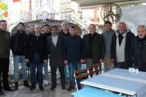 Menteşe'de Yöresel Ürün Fuarı Açıldı!