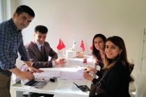 Milas MEB ve GEKA 2 Eğitim Projesi için Protokol İmzaladı!