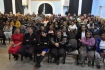 "Milas'ta ""Mahremiyet ve Tacizden Korunma"" Konferansı"