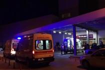 Milas'ta Motosiklet ile Yolcu Otobüsü Çarpıştı: 1 Ölü