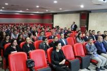 Muğla Büyükşehir Belediyesi'nde Personel Eğitimi