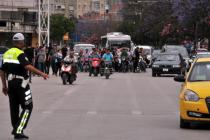 Muğla'da 9 Bin 100 Araç Sürücüsüne İşlem Yapıldı