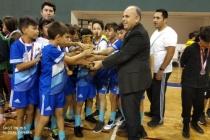Muğla'da Okul Sporları Başarısı: 22 Bin 986 Sporcu