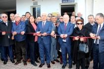 Muğla Muhtarlar Federasyonu'nun Ofisi Törenle Açıldı!