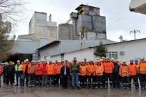 Muğla'nın Tek Kireç Fabrikası Kapatıldı, İşçiler Ortada Kaldı!