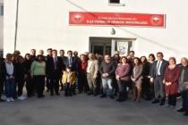 Barış Saylak MİTSO Üreticileri ile Buluştu
