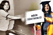 Temizlik İşçiliğinden Müzik Öğretmenliğine
