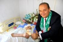Türkiye'nin En Yaşlı İnsanı Yaşamını Yitirdi