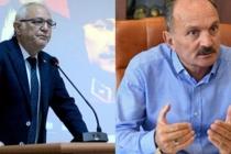 """Zeybekoğlu'dan Saatcı'ya """"Faşist"""" Göndermesi"""