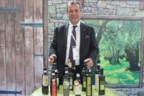 Muğla'da Zeytinyağı Kalite Yarışması Düzenlenecek