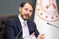 Hazine ve Maliye Bakanı Albayrak: Enflasyon Gerilemeye Devam Edecek