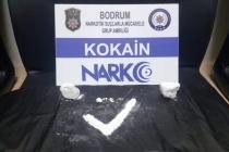 Bodrum'da Uyuşturucu Operasyonu!