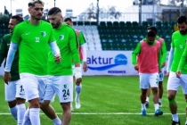 Bodrumspor Tepetaklak: Mağlubiyet Serisi 4 Maça Çıktı!