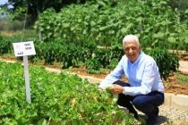 Büyükşehir 'Tarlanıza Geliyoruz' Projesiyle Çiftçinin Umudu Oldu!