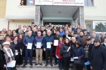CHP Muğla İl Teşkilatı'ndan Kanal İstanbul Projesine İtiraz!