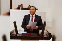 """CHP Muğla Vekili Alban: """"Göcek Tüneli Acilen Kamulaştırılmalı"""""""