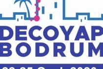 Decoyap Bodrum Fuarı 22 Ocak'ta Kapılarını Açıyor!