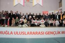 DENEYAP Türkiye Uygulaması Muğla'da Devam Ediyor