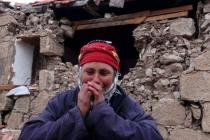 Elazığ Depremi Sonrası Afetzedelere Hayvan ve Yem Desteği