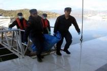 Göçmen Botunun Batması Olayıyla İlgili 9 Kişi Gözaltında