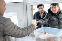 Menteşe Belediyesi'nden Öğrencilere Ücretsiz Çorba!