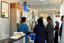 Milas'ta Gribe Karşı Nöbetçi Hekim Uygulaması!