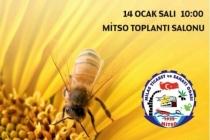 """MİTSO ve MAYBİR'den """"Arı ve Bal"""" Çalıştayı"""