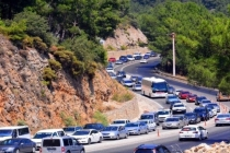 Muğla'da Araç Sayısı 506 Bin 552'ye Ulaştı!