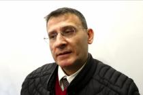 Muğla'da Engelli Profesör 'Vazgeçme' Adlı Kitabını Anlattı