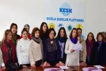 """Muğla'da STK'lar """"Evlilik Affı"""" Düzenlenmesini Görüştü"""