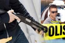 Ortaca'da Gazino Çıkışı Silahlı Kavga!