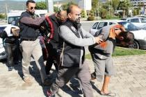 Suriye'den Seydikemer'e Gelen Teröristler Hapisle Cezalandırıldı!