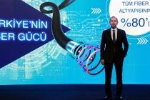 Türk Telekom CEO'sundan Ortak Altyapı Çağrısı