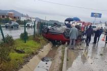 Kurucu Başkan Trafik Kazasında Hayatını Kaybetti!